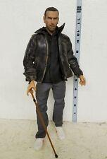 Custom made House 12 inch figure loose