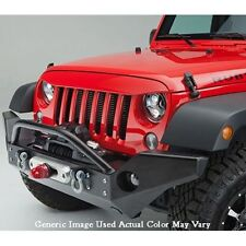 UnderCover NH1001-PW7 Night Hawk Bright White Light Brow For Jeep Wrangler (JK)