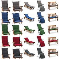 gartenm bel auflagen aus polyester f r liege g nstig kaufen ebay. Black Bedroom Furniture Sets. Home Design Ideas