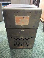 Sola Constant Voltage Transformer 23 26 150 500va Used