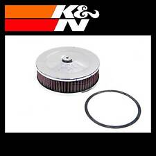 K&N 60-1320 Custom Assembly - K and N High Flow Assembly
