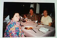 Vintage Photography PHOTO FRIENDS RESTAURANT IN GERMANY EXPANDING TASTE PALATE
