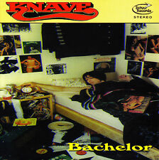 """7"""" KNAVE bachelor / candy 45 SINGLE UK 1996 mod SEXY NUDE COVER"""