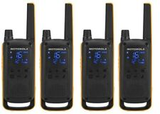 Motorola Talkabout T82 Extreme QUAD walkie-talkie * UNOPENED NEW PRODUCT