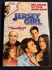 Jersey Girl (DVD, 2004) - D1015