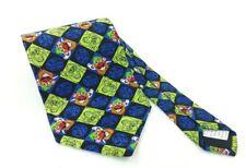 Mr Potato Head Mens Tie 1997 Vintage Hasboro by RM Style