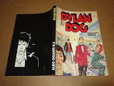 DYLAN DOG ALBO GIGANTE N° 3  BONELLI EDITORE