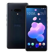 "NEW HTC U12 Plus (2Q55100) 6"" 6GB / 128GB 4 Cameras LTE Dual SIM UNLOCKED BLUE"