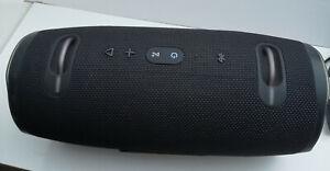 JBL Xtreme 2 Bluetooth Box Lautsprecher schwarz - Super Zustand, neuer Akku