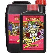 TOP CROP TOP BLOOM 1L concime fertilizzante da fioritura bloom fertilizer g