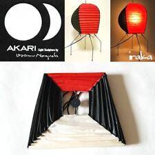 Isamu Noguchi AKARI UF1-O Lamp Shade Only Japanese Style Stand Light F/S New