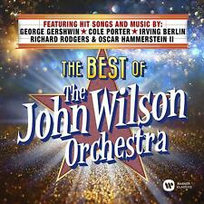 Best of The John Wilson Orchestra 0190295551230