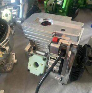 SCZ Racing 28.5CC 9HP case Reed Valve Engine 1/5 Kraken VEKTA.5 KV5TT baja 5b 5t