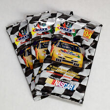 1994 MAXX Series Two Nascar Racing Cards ( 3 Pack Lot )