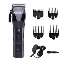 🇺🇸 Kemei KM-2850 Men Electric Cordless Hair Clipper Cutter Trimmer Razor Shave