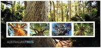 Australia 2015 Australian Trees Minisheet MNH