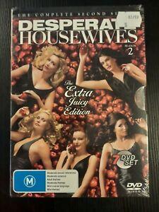 Desperate Housewifes Season 2 New