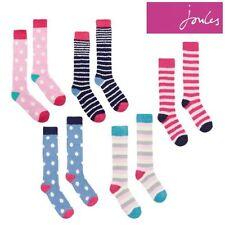 Joules Fluffy Socks for Women