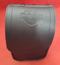 NEW Harley Davidson Touring Models Right Saddlebag Guard Bag 90939-97