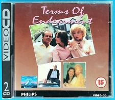 TERM OF ENDEARMENT - JACK NICOLSON - VIDEO CD - RARE