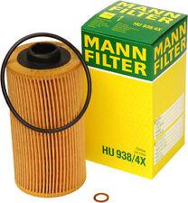 MANNFILTER Car  Truck Oil Filters for BMW M5  eBay