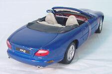 Jaguar Xk8 1996~ Special Edition~ 1/18 Scale Die-Cast Car~ Displays Great