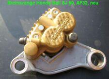 Bremszange Honda Roller Bali SJ 50, AF32, Grimeca, 45100-GAV-701ZA, Bremssattel