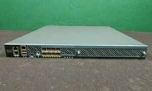 Cisco 5508 Series Wireless Controller /w 25 AP licenses 100+ Qty Available
