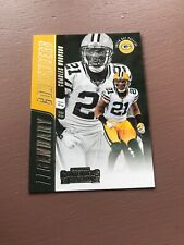 2018 Panini - Contenders Football: Charles Woodson - Legendary Contenders