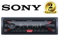 Autorradios estéreo Sony