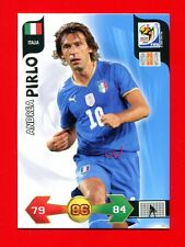 SOUTH AFRICA 2010 - Adrenalyn Panini - Card Base-Basic - PIRLO - ITALIA