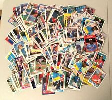 Lot of over 350 MONTREAL EXPOS baseball cards -- all different years!!