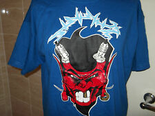 Devil's Own.... T Shirt...Short Sleeve... Medium