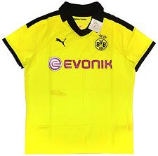 Borussia Dortmund *RARE* 'Winter' 2012-13 Home Jersey (XL) *BRAND NEW W/TAGS*