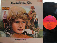 "Run Wild, Run Free (Soundtrack) (Mark Lester of ""Oliver!"") New Christy Minstrels"
