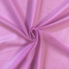 Soft Poly Chiffon Fabric (Orchid) - By The Yard - Sheer- Wholesale Price