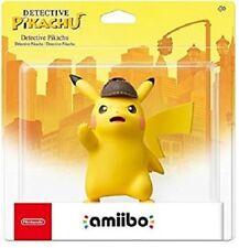 Detective Pikachu Amiibo for Nintendo 3DS