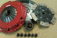 VW NEW BEETLE 1.8T TURBO 150 AVC, AWV, AWU SMF FLYWHEEL & PADDLE CLUTCH