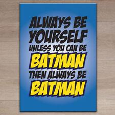 Batman Canvas Decorative Posters & Prints