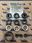 34262 WATER PACKING SEAL KIT FOR CAT PUMP 66DX 6DX PRESSURE WASHER PUMP