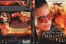 SOLDAT DU FEU DVD ACTION THRILLER NEUF SOUS BLISTER