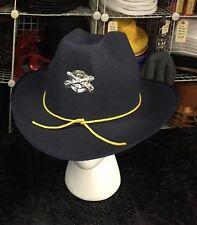 12pc Union Civil War Cowboy Hats