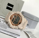 Casio G-Shock S Series * GMDB800-4 G Squad Step Tracker Bluetooth Watch Women <br/> Nationwide COD Meet Up Free Ship PayPal Accepted