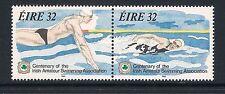 Ireland Eire mint stamps - 1993 Irish Amateur Swimming Assn, SG880/881, MNH