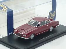 New Resin Handbuilt BoS Gordon Keeble GK1 Chrysler Hemi V8 1960s muscle car