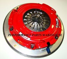 RST 800-HP TWIN DISC CLUTCH & FLYWHEEL 09-15 CTS-V, 12-19 ZL1, 14-19 CORVETTE