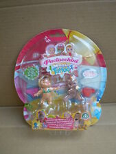 Mini Paciocchini Babies Dolls Removable Nappy BNIB Baby for Barbie Size