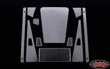 Diamond Check Plate ADHESIVE Pack D90 G2 Gelande II Body RC4WD Z-S0985 TRX-4