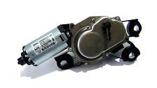 Original Seat Ibiza 6J  Heckklappe Wischermotor Motor 6J4955711A 6J3955711A