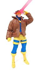 SU-LJ-BN: Brown Wired Short Jacket for Marvel Legends Cyclops (No figure)